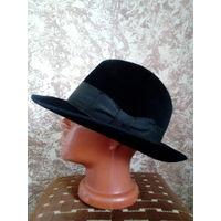 Шляпа фетровая р-56