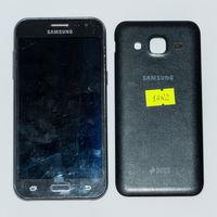 1482 Samsung J2 (SM-J200H/DS). По запчастям, разборка