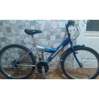"""Велосипед PANTHER 24"""" - roydi от 8 до 16 лет"""