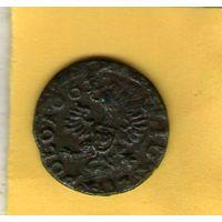 Боратинка 1661 Польша