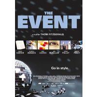 Событие / The Event (Том Фицджеральд / Thom Fitzgerald) DVD5