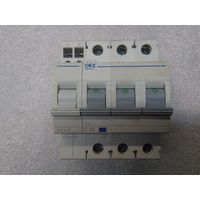 Автомат с независимым расцепителем OEZ 32A