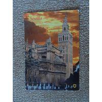 Открытка Sevilla