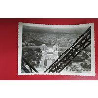 Париж в годы немецкой оккупации