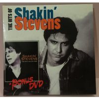 Shakin' Stevens - TheHitsOf + DVD Collection(CD+DVD)