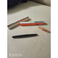 Ручка с запасов СССР SuperHeron 332