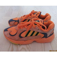Оригинальные кроссовки ADIDAS YUNG-1, 45,5р.,29см.