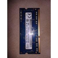 Оперативная память Hynix DDR3 (2GB)