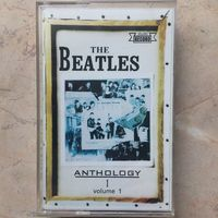 THE BEATLES anthology vol.1