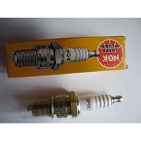 Комплект свечей зажигания NGK BP6ES (4 шт.)