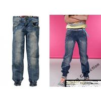 Новые джинсы для девочки-подростка р. 170