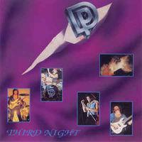 Deep Purple Third Night Live in Sweden 1985 (2xCD)