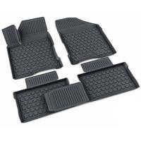 Резиновые ковры для Lada X Ray