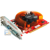 Palit Radeon HD 4650 512MB DDR2