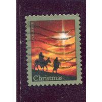 США. Рождество 2012  Вып.2