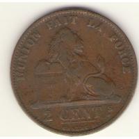 2 цента 1876 г. DES.