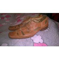 Туфли мужские 41-42 размер