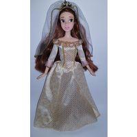 Кукла Принцесса Бель Mattel Disney