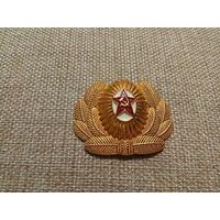 Кокарда ВС СССР 2