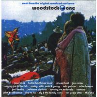 WOODSTOCK - CONCERT (4CD)