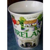 Кружка Ирландия