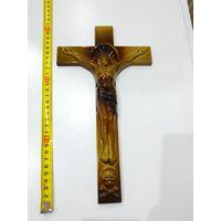 Крест аллюминевый