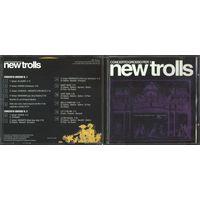 New Trolls - Concerto Grosso No.1 '71 & Concerto Grosso No.2 '76