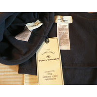 Фирменный комплект шапочка и шарф Tom Tailor  из Германии.ОРИГИНАЛ