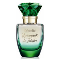 Парфюмерная вода Bouquet de Jardin Faberlic