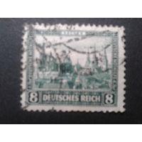 Германия 1930 Аахен