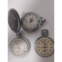 Часы карманные лотом в ремонт