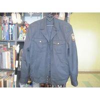 Куртка-китель МВД РБ, размер 188-104-92.