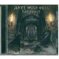 CD Axel Rudi Pell - The Crest (23 Apr 2010) Heavy Metal