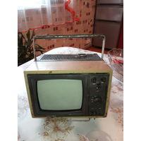 Телевизор SILELIS 1979г.
