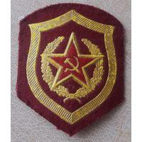ВВ МВД СССР