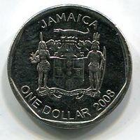 ЯМАЙКА - ДОЛЛАР 2008