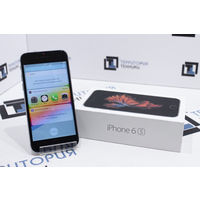 "4.7"" Apple iPhone 6s 64Gb Space Gray. Гарантия"
