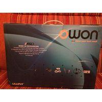 Цифровой осциллограф OWON PDS8202T 200Мгц