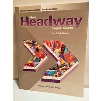 New Headway Upper-Intermediate Student's Book. Liz and John Soars