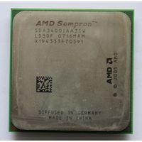 AMD Sempron 3400+ 1800Мгц SDA3400IAA3CW