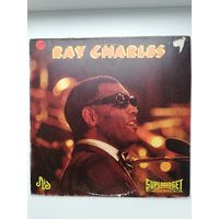Ray Charles – Best Ris (Italy) VG+/NM