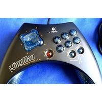 Геймпад Logitech WingMan Gamepad Extreme/USB Combo