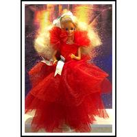 Кукла Барби 1988г