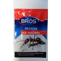 Порошок от муравьев BROS 10г
