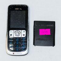 2018 Телефон Nokia 2630 (RM-298). По запчастям, разборка