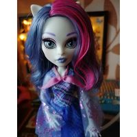 Кукла Monster high Катрин де Мяу