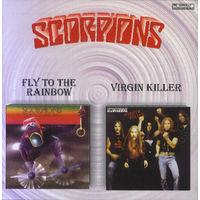 SCORPIONS (1974-1988) (5CD)