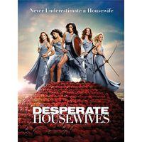 Отчаянные домохозяйки / Desperate Housewives. Весь сериал ПОЛНОСТЬЮ (8 сезонов) в отличном качестве с проф. переводом.