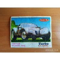 Turbo classic #127 турбо классик