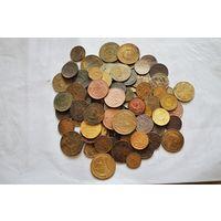 Сто советских монеток 2